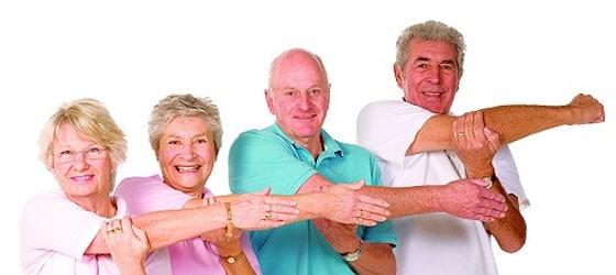 chiropractic for seniors