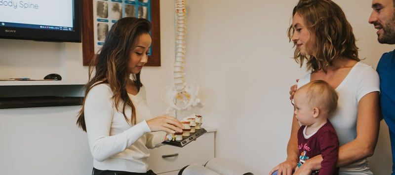 Help with disc injuries from Dr. Stepanie Louie Chiropractor Victoria BC