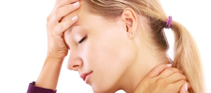 help with migraine headaches from Dr. Stepanie Louie Chiropractor Victoria BC