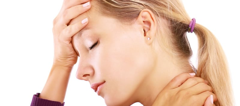 help with migraine headaches from Dr. Stephanie Louie Chiropractor Victoria BC