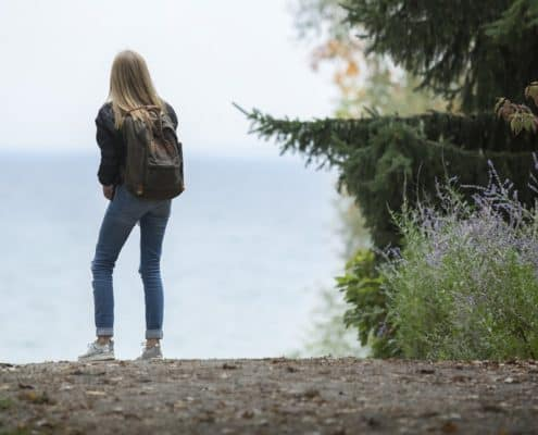 choosing the right backpack for back to school