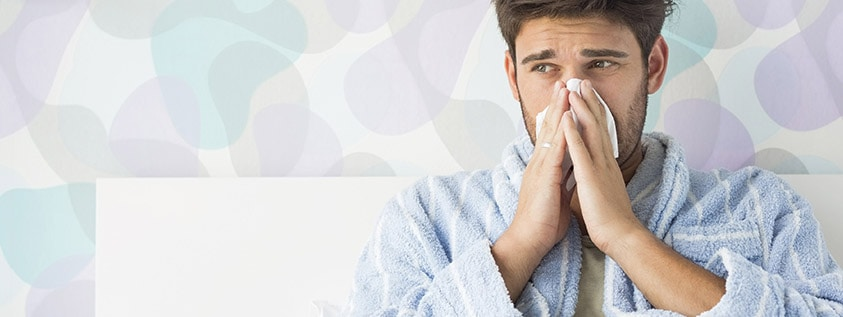 Five Tips to Prevent the Common Cold