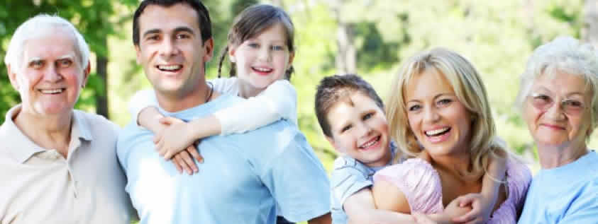 More Multi Generational Families are Seeking Chiropractic Care