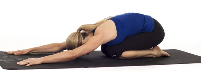 Five Stretches That Can Relieve Lower Back Pain