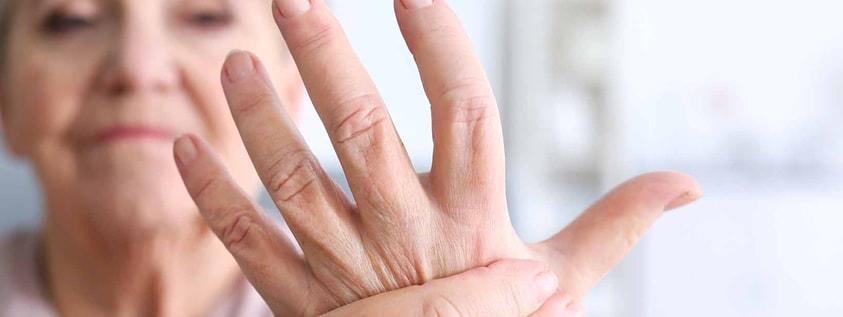 diagnosing and treating arthritis