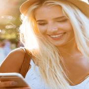 link between smartphone and neck pain