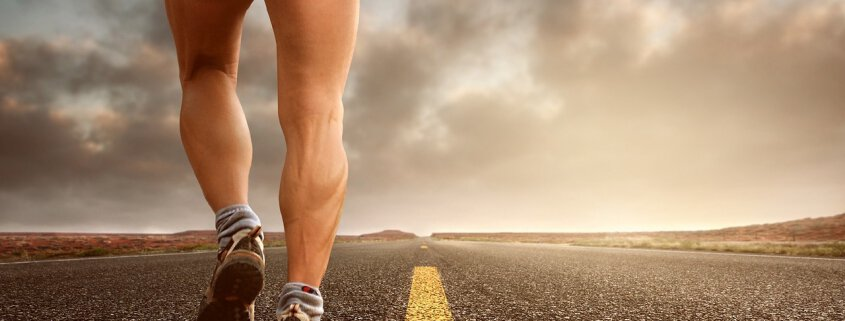 7 stretches for runners