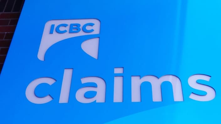 icbc and chiropractors victoria bc